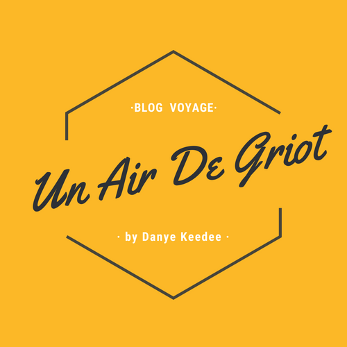 Un Air de Griot