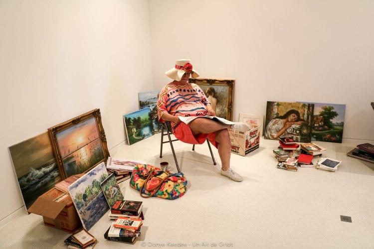 Exposition Duane Hanson