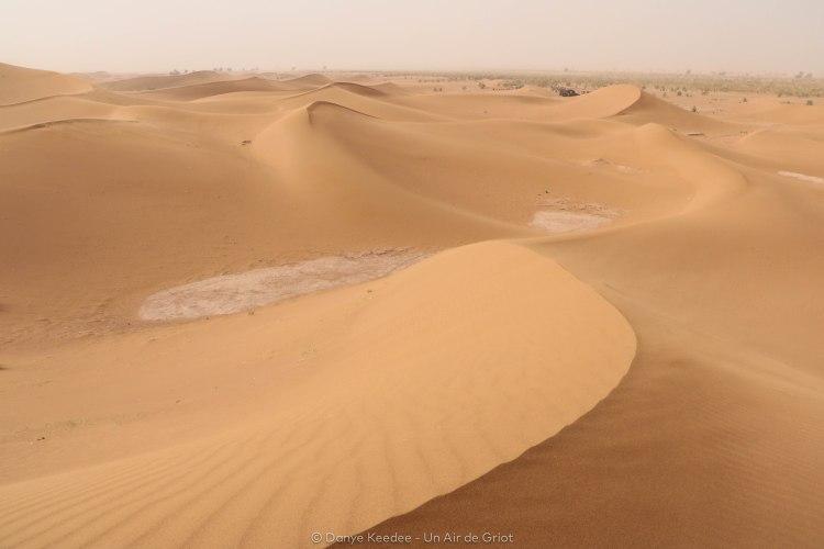 désert maroc sahara