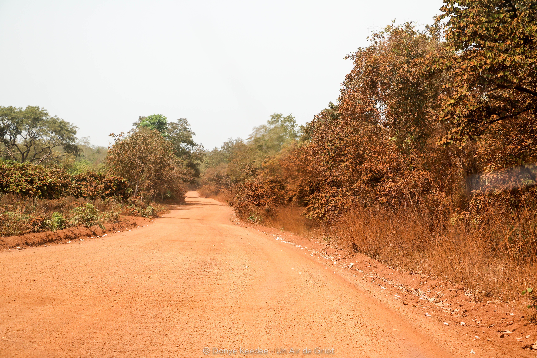 Routes du Nord, Côte d'Ivoire