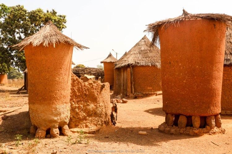 Niofoin, Région de Korhogo, Côte d'ivoire