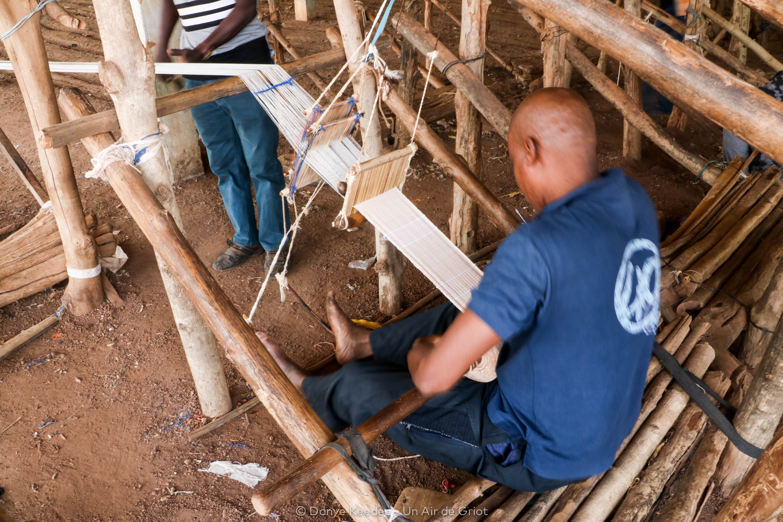 Waraniene, Région de Korhogo, Côte d'ivoire