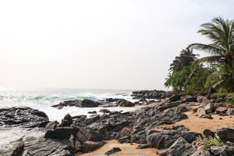 Grand Bereby, Sud-Ouest de la Côte d'ivoire